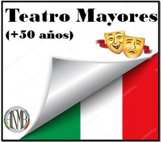 teatro may